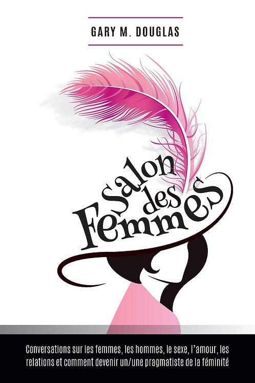 """Livre """"Salon des Femmes"""""""