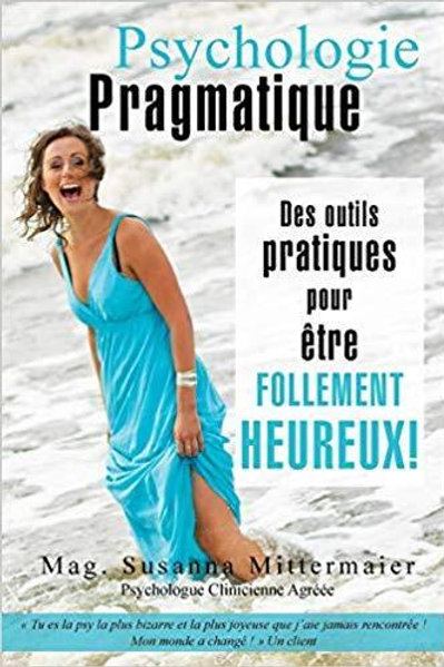 "Livre ""Psychologie Pragmatique"""