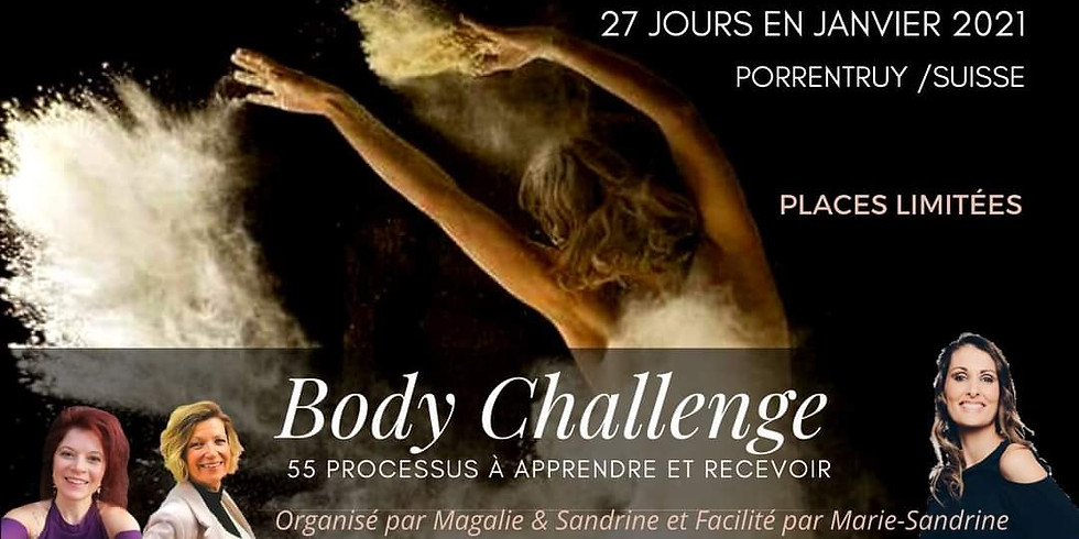 Body Challenge