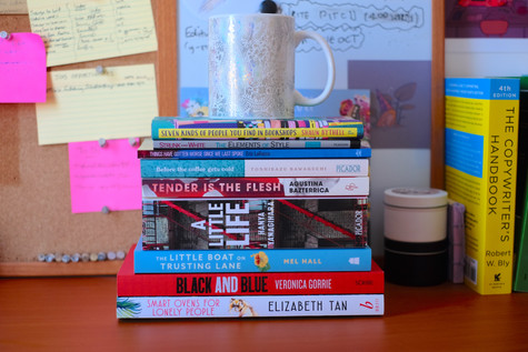 The Year So Far In Books: October 2021