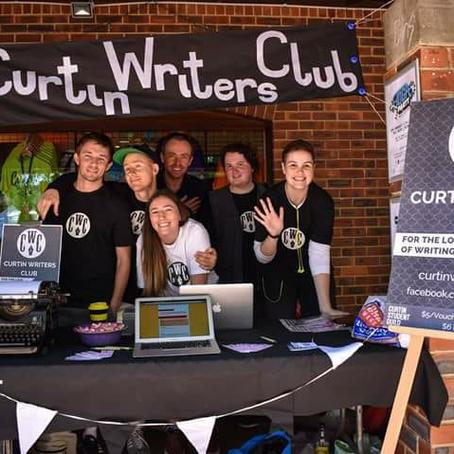 CWC: Curtin Writers Club