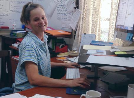 FAWWA: Fellowship of Australian Writers WA