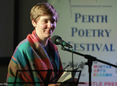 The Life & Vitality of Perth Poetry