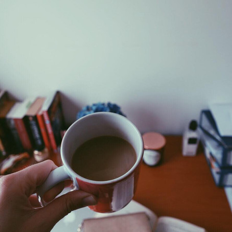 Some Thoughts on Coffee