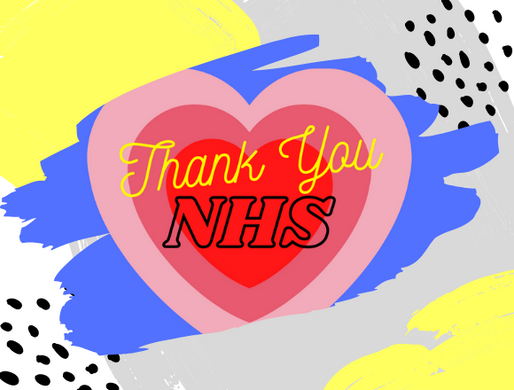 We love the NHS!!