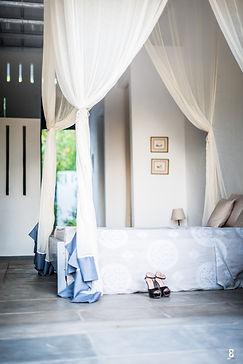 Suite Hôtel bord de mer Mahajanga Madagascar