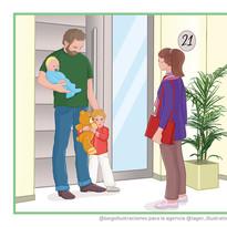 publicitat babysitter