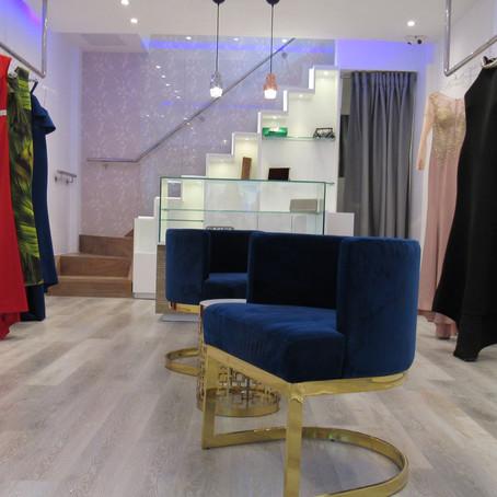 Proyecto: Tienda en Bella Vista Mall