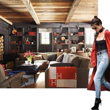 Busca inspiración en tu closet!