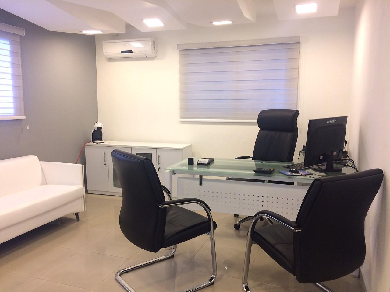 Oficina Sector Paraiso