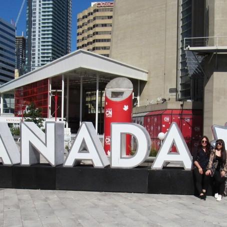 Todo sobre nuestro viaje a Toronto