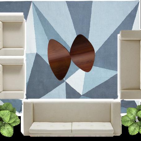 Cómo elegir tus alfombras