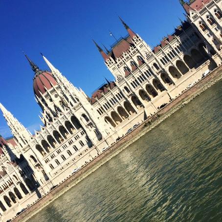 De paseo por Budapest! (Parte 2)