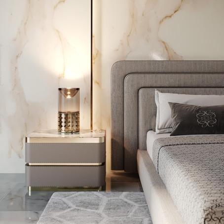 Elie Saab y su nueva colección de mobiliario para el hogar