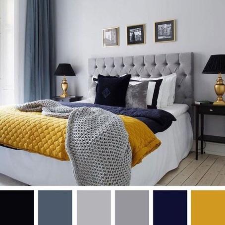 Viste tu cama con estilo
