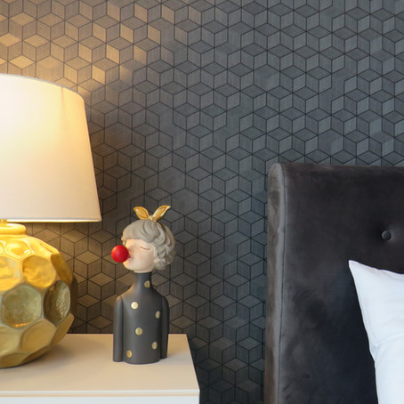 Final look! Apartamento en Piantini