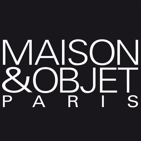 Lo mejor de: Maison & Objet Paris