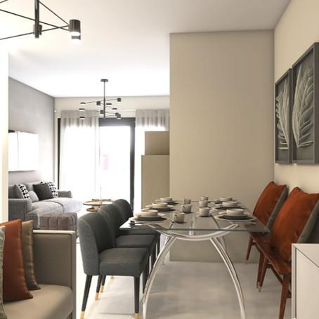 7 Tips para que tu casa se vea elegante con poco presupuesto