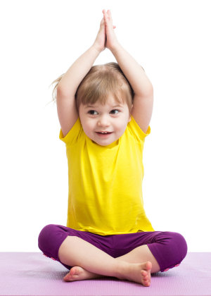 Preschool 35 Minute Classes