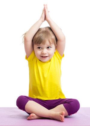 Preschool Gymnastics Ages 1-4