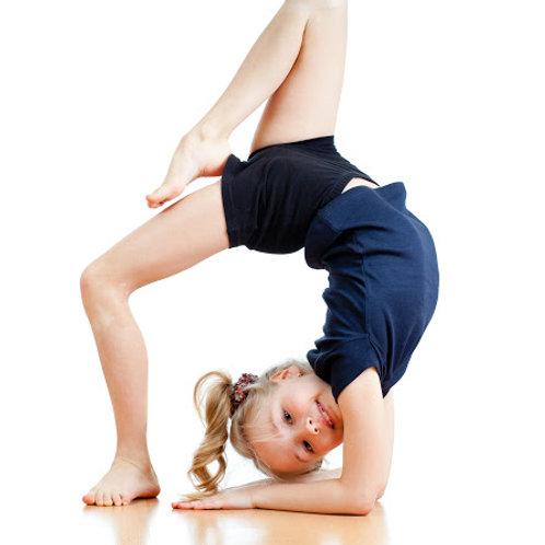 Advanced Gymnastics Ages 6-18
