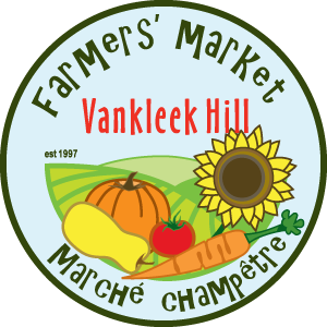 Vankleek Hill Farmers' Market original logo