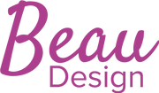 Beau Design logo