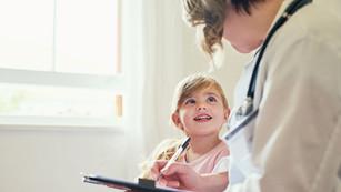Strengthening strategic positioning to provide better healthcare to children