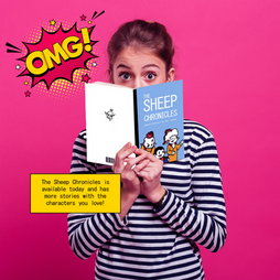 The Sheep Chronicles Ad.png