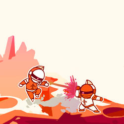 space guys