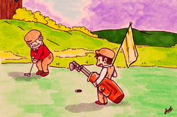 Fathers-Day_Golfing-4-Par
