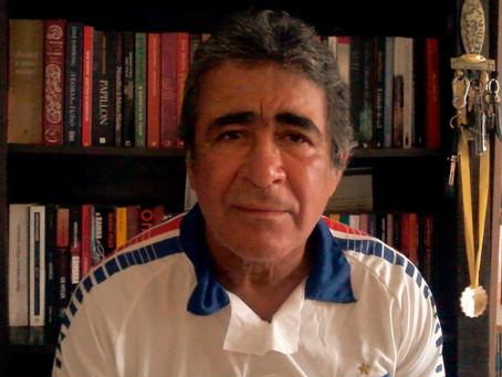 """Entrevista com Evandro Nunes: Vencedor na categoria """"Romance Contemporâneo""""."""