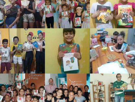 Prêmio Book Brasil: Como foi a primeira edição?