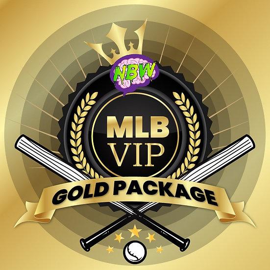 MLB VIP GOLD