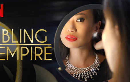 """NETFLIX'S BLING EMPIRE: RE-ENVISIONING LOS ANGELES, AND USING FIRE-WEATHER TO MAKE """"B-ROLL"""" A-ROLL"""