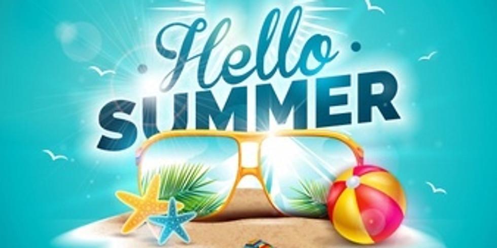 Summer Party Hippodrome de Reims pass après-midi ou pass intégral