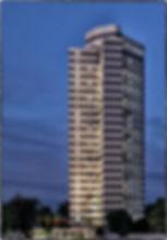 Apartamentos Stadium Gardens Lagoa Nova Natal