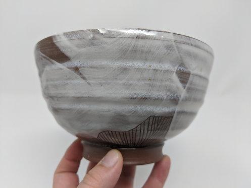 ☁️ cloud bowl, holds 24 oz, three of four