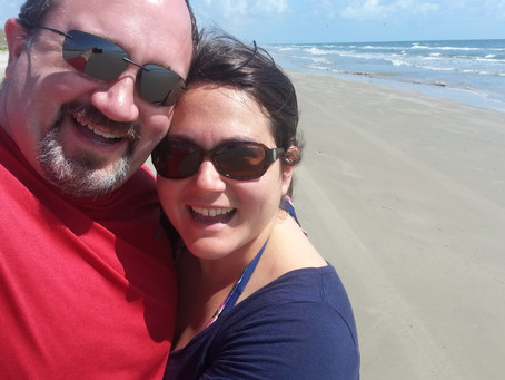Favorite Place Highlight: Padre Island National Seashore