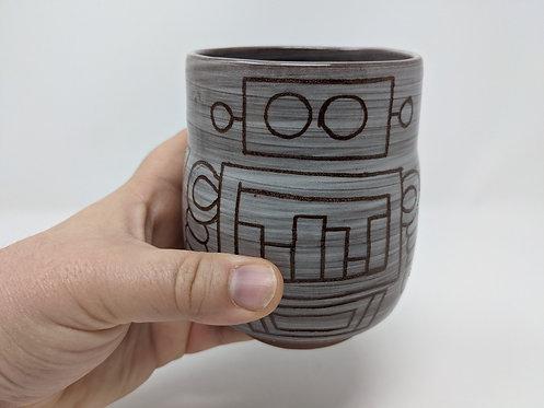 Robot Drinking Buddy