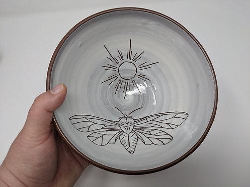 Cicada Bowl