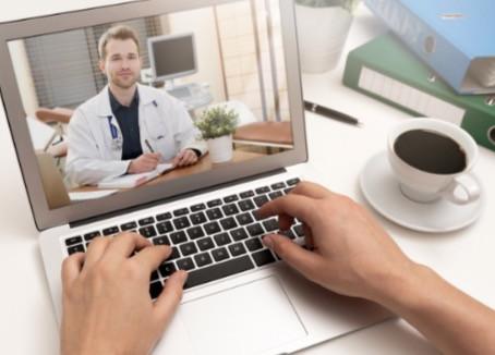 COVID19 & Telemedicine For Work Comp