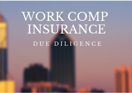 Don't Overlook Your Experience Modification Factor In Your Due Diligence Analysis