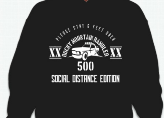 2020 RMR 500 Hoodie (EVENT PICK-UP)