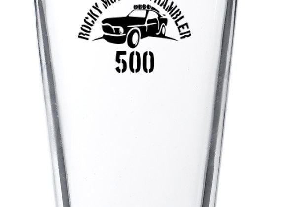 RMR 500 PINT GLASS