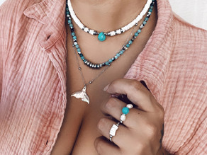 Les bijoux d'été - Pour ou contre ?