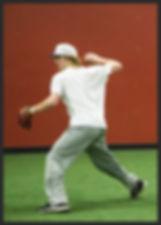 Hebs Baseball Infield Practice