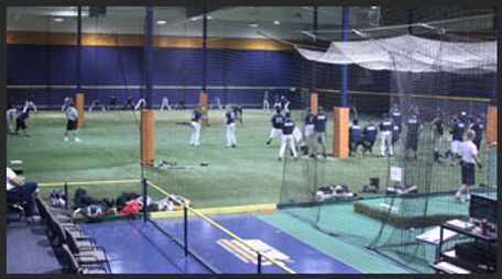 Hebs original baseball academy in Seattle