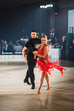 Le Chic de la Danse