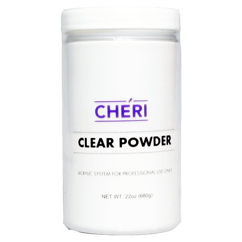 CHERI POWDER EXPRESS CLEAR 22oz